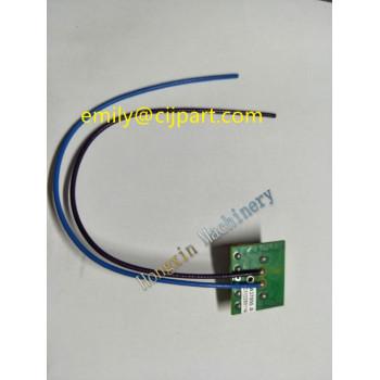 ENM37054 BOARD-SUPPLY-RESONAT-1JET-9040,S8C2