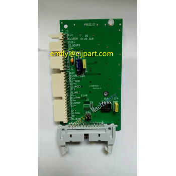 A28244  Imaje IC60 PC board