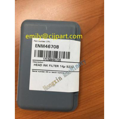 ENM46708 Imaje print head filter 14U