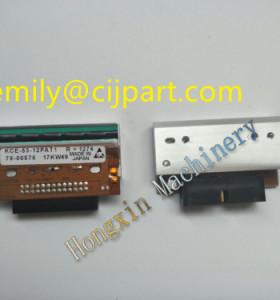 Linx inkjet TTO print head 53MM
