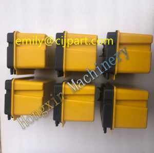 Domino A320I ink filter make up filter