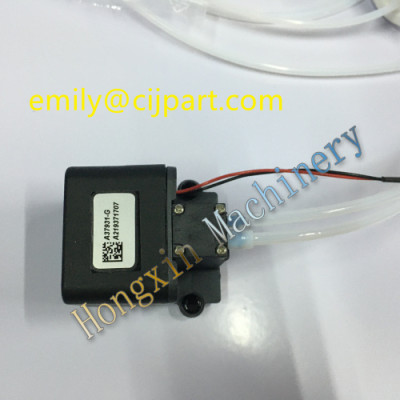 Continus inkjet printer  high quality A37931-G Imaje printer transfer pump