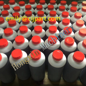 Industrial continue inkjet printer  Compatible Imaje printer ink and make up