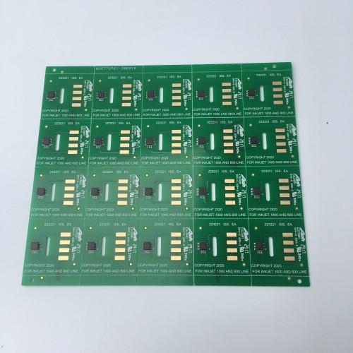 Technical Update - Videojet 1000 Series Cartridges
