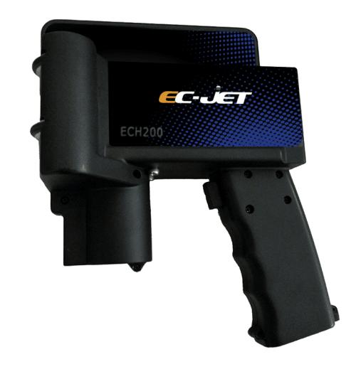 EC-JET 200 High Resolution Printer Series