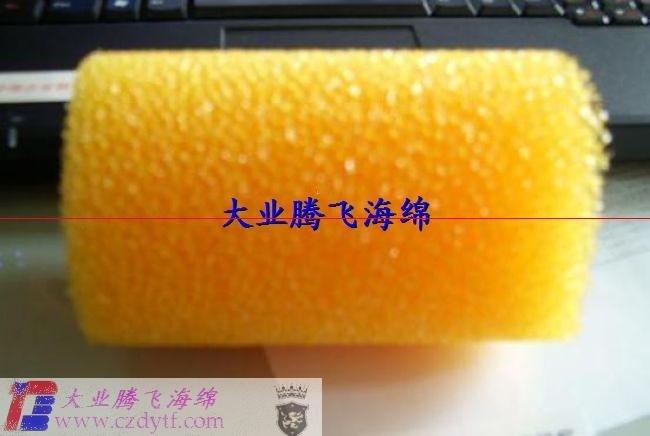 high-temperature filter sponge