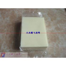 special white-cleaning sponge