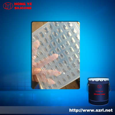 Liquid Silicone for Injection Molding