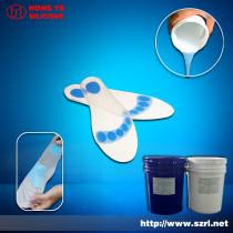 On Sale Shoe sole clear liquid silicone rubber