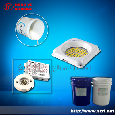 Electronic Potting Compounds for water-proof