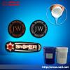Addition cure liquid silicone rubber for trademark