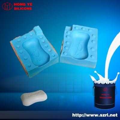 molding silicone,rtv-2 translucent mold silica rubber