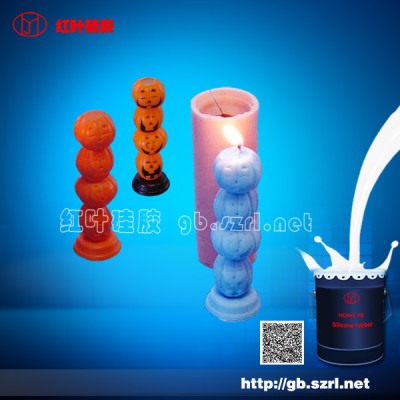 liquid silicone for crafts mold making