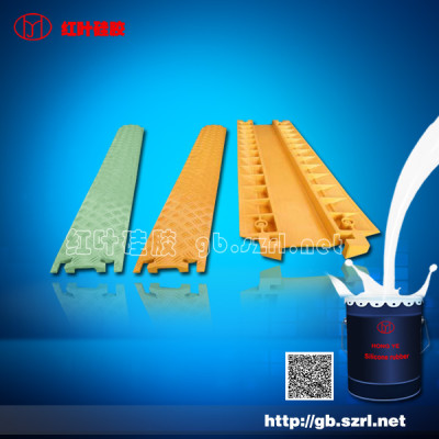 liquid silicone rubber(LSR) for Injection molding