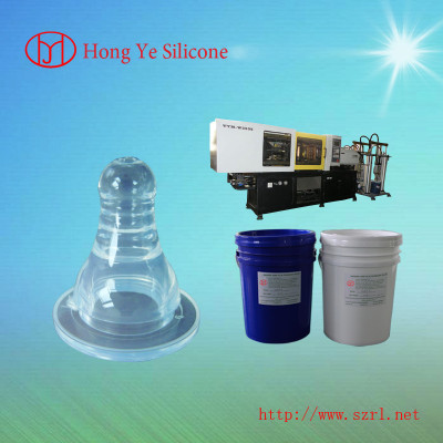 injection moulding silicone rubber Q940