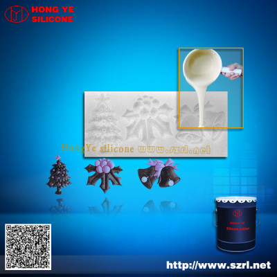 Poly-addition silicone RTV