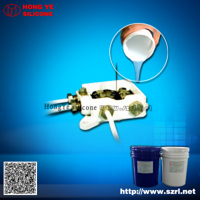 silicone rubber for electronic equipment