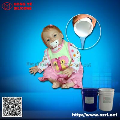 silicone rubber for body organ casting
