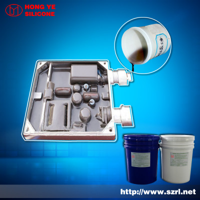 addition cure silicone rubber for electronic equipment