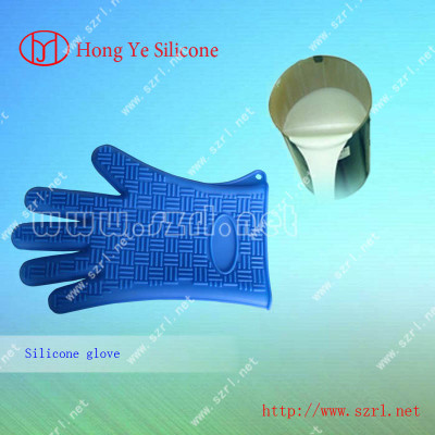 Silicone Rubber For Coating Textiles