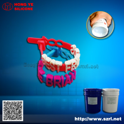 addition cure injection molding silicone rubber