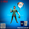 food grade silicone rubber for man dolls