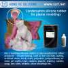 Molding silicone--Silicone Rubber for PU Resin Crafts Molds Making