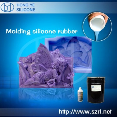 Silicone Rubber Soap Moulds