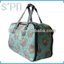 2013 New design functional ladies bag travel