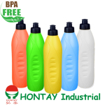 2013 new design BPA FREE for promotion gift Hand grip sports bottle