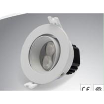 4W Mini size LED down light AC100-240V MLD8504W-GW