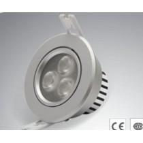 4W Mini size LED down light AC100-240V MLD8504W-HS