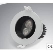 7W Mini size LED down light AC100-240V MLD8507W-FW