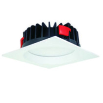 23W Recessed type LED down light AC220-240V CRI80 + Dimmable LD388SD-23W