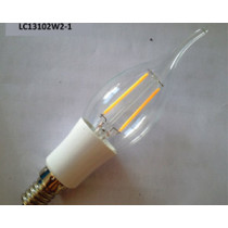 2W led candle light LC13102W2-1