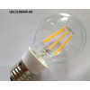 6W led filament bulb light LB13106W6-60