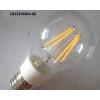 4W led filament bulb light LB13104W4-60