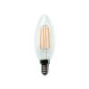 4W Economic led filament candle light LCE1344W4-35