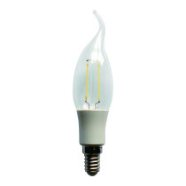 3W led filament candle light LC134P3W2-35