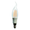 4W led filament candle light LC134P4W4-35