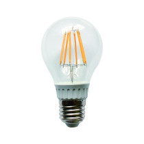 6W led filament bulb light LB134P6W6-60