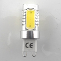 8W G9 led light bulb G9-50-8W