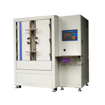 Pressure aging test chamber