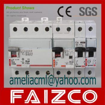 ignrand  miniature circuit breaker mcb dx