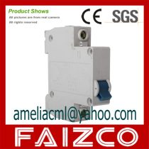 bkn c45 mcb c45n dz47-63 mcb miniature circuit breaker