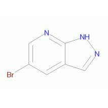 5-溴-1H-吡唑[3,4-B]吡啶