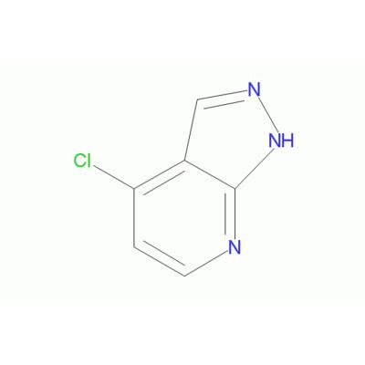 4-氯-7-氮杂吲唑