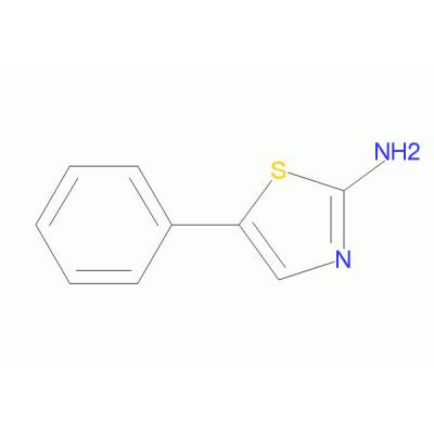 5-苯基-2-氨基噻唑