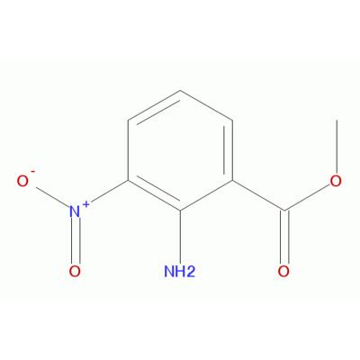 2-氨基-3-硝基苯甲酸甲酯