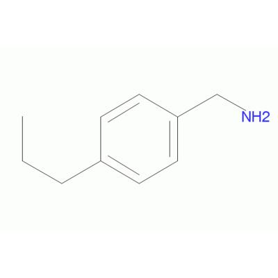 4-正丙基卞胺